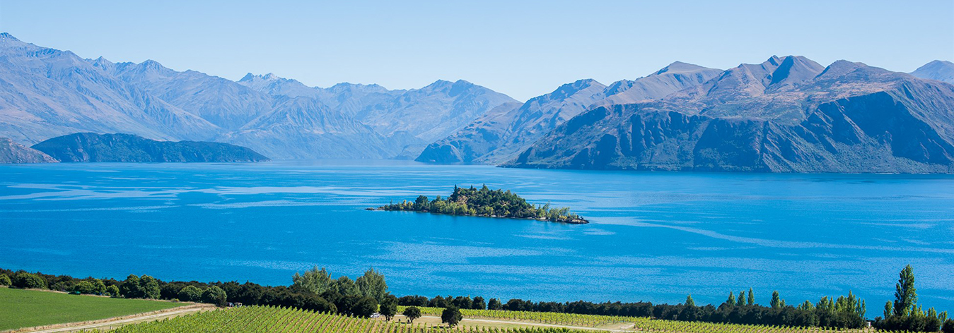 Discover Wanaka with Southern Guides and Wanaka Wine Tours