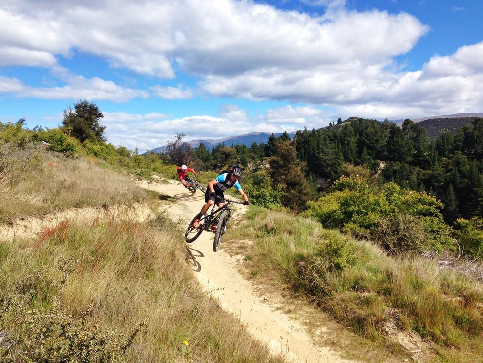 Southern Guides offer Wanaka Bike Tours - adventurous fun things to do in Wanaka