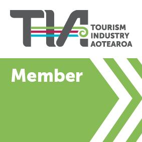 TIA Member logo