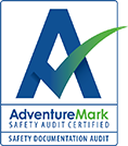 Adventure Mark Logo Certification