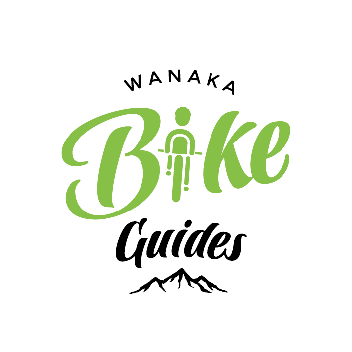 Wanaka Bike Guides Logo