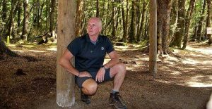 John Brake| Discover Wanaka | Guided Tours