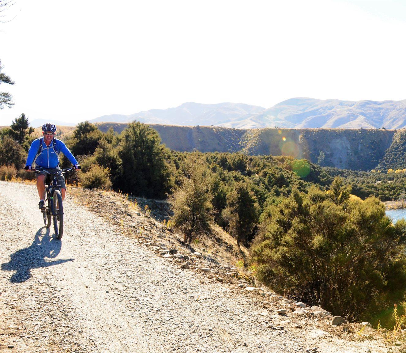 Discover Wanaka | Guided bike Tours