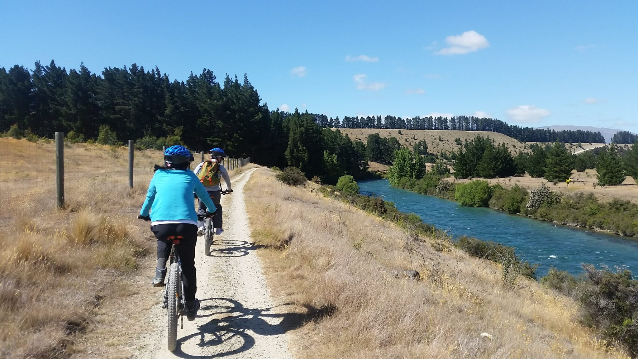 Easy Bike Tour | Wanaka Bike Guides | Wanaka Bike Tours