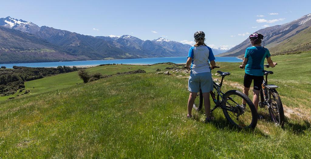 Farm Bike Tour | Guided Tours | Discover Wanaka