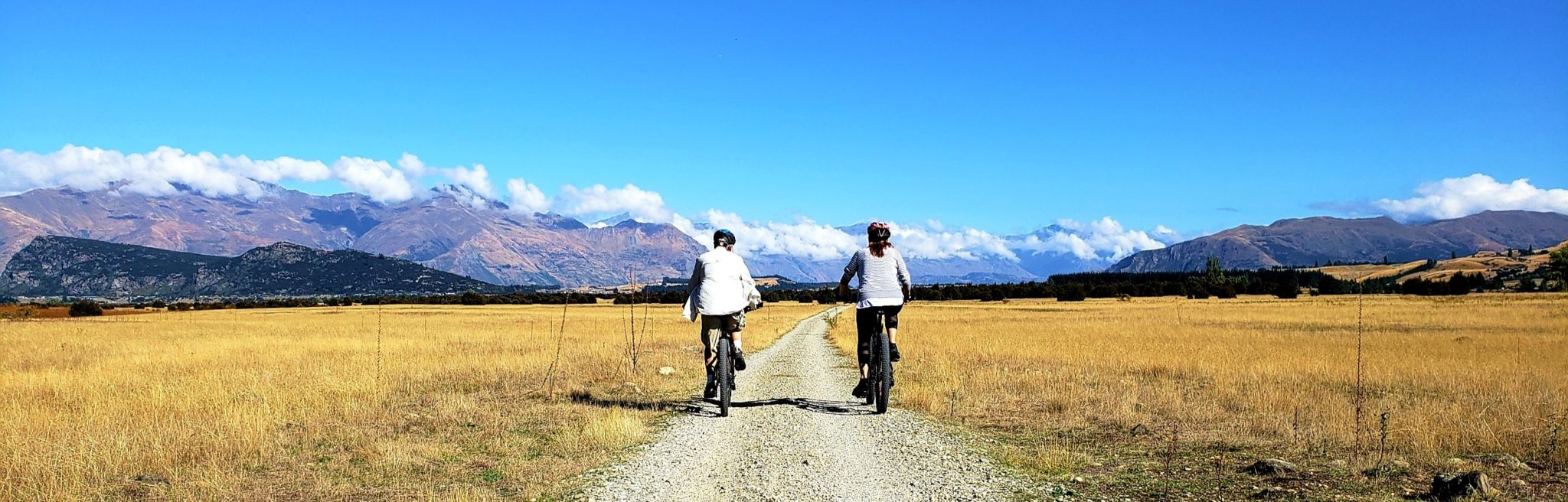Wanaka Bike Guides Easy Bike Tour | Guided Tours