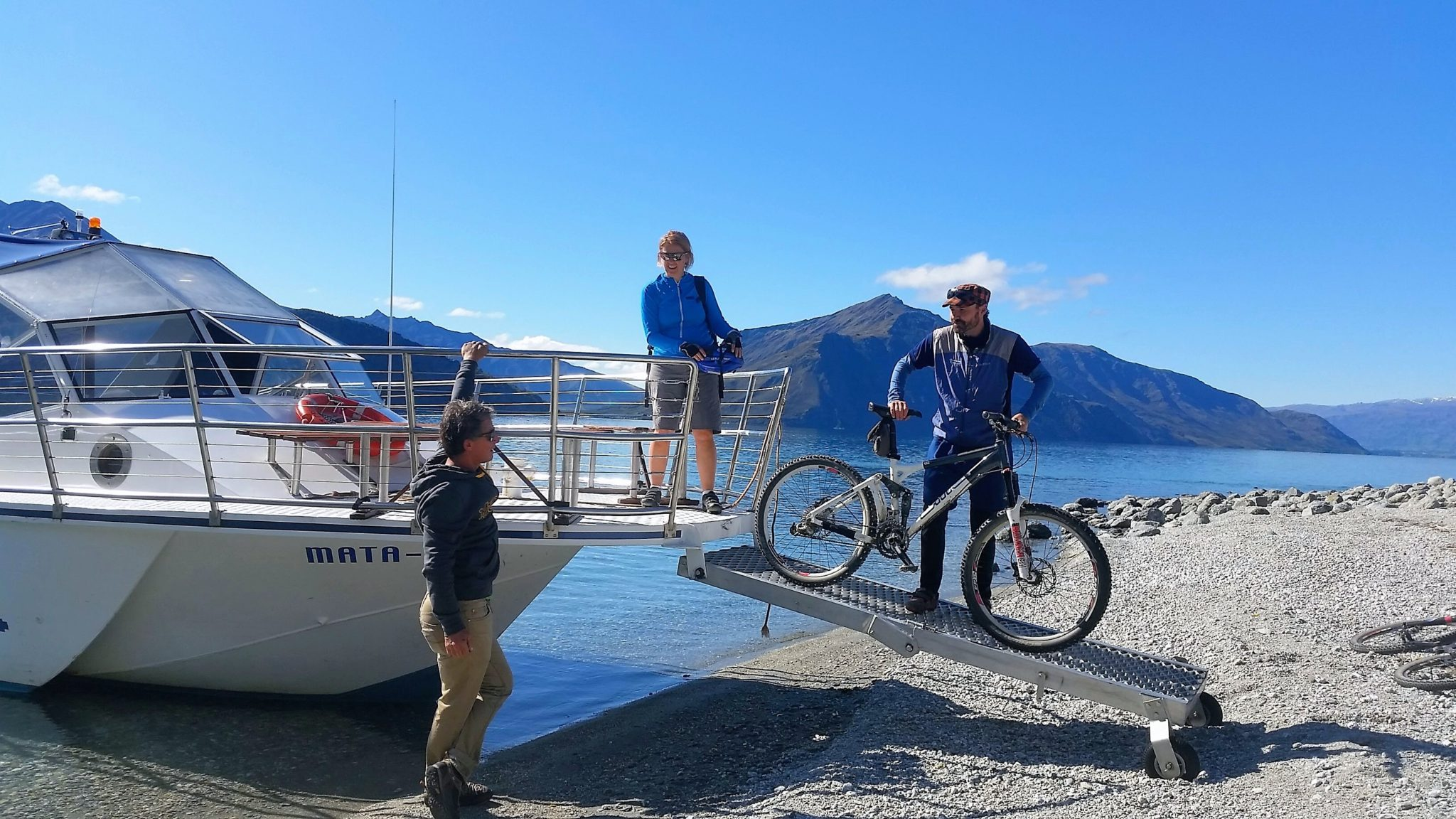 Discover wanaka bike guides| Guided Tours