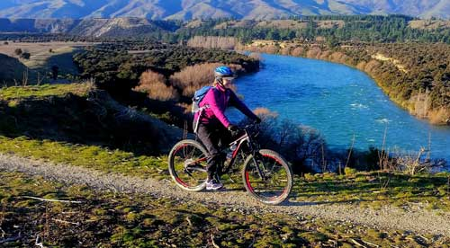 Bike Tour | Guided Tours | Discover Wanaka