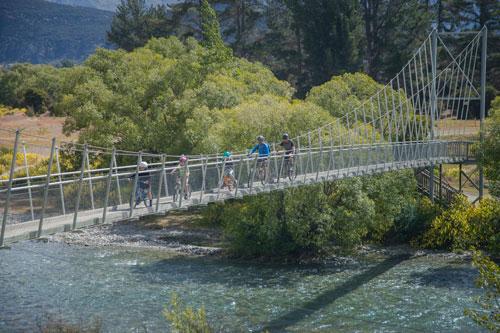 Easy Bike | Guided Tours | Discover Wanaka